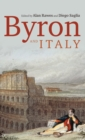 Byron and Italy - Book