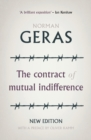 The Contract of Mutual Indifference : Political Philosophy After the Holocaust - Book