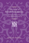 The Crisis of British Protestantism : Church Power in the Puritan Revolution, 1638-44 - Book