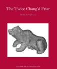 The Twice-Chang'D Friar - Book