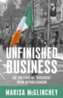 Unfinished business : The politics of 'dissident' Irish republicanism - eBook