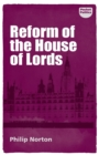 Reform of the House of Lords - Book