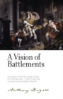 A Vision of Battlements : By Anthony Burgess - Book