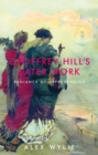 Geoffrey Hill's later work : Radiance of apprehension - eBook