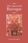 The Universal Baroque - Book
