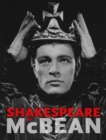 Shakespeare by Mcbean - Book
