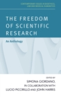 The freedom of scientific research : Bridging the gap between science and society - eBook