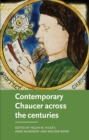 Contemporary Chaucer across the centuries - eBook