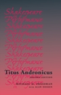 Titus Andronicus - Book