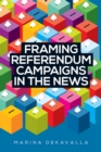 Framing Referendum Campaigns in the News - Book