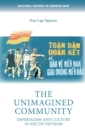 The Unimagined Community : Imperialism and Culture in South Vietnam - Book