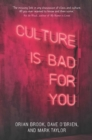 Culture is bad for you : Inequality in the cultural and creative industries - eBook