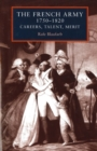 The French army 1750-1820 - eBook