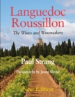 Languedoc Roussillon the Wines and Winemakers - Book