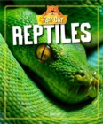 Fact Cat: Animals: Reptiles - Book