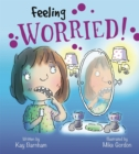 Feelings and Emotions: Feeling Worried - Book