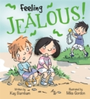 Feelings and Emotions: Feeling Jealous - Book
