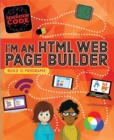 Generation Code: I'm an HTML Web Page Builder - Book
