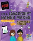 Generation Code: I'm a JavaScript Games Maker: Advanced Coding - Book