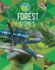 Earth's Natural Biomes: Forests - Book