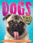 Pet Pals: Dog - Book
