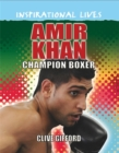 Inspirational Lives: Amir Khan - Book