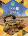 Earth's Natural Biomes: Deserts - Book