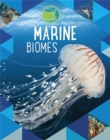 Earth's Natural Biomes: Marine - Book