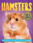 Pet Pals: Hamster - Book