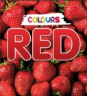 Colours: Red - Book