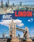 The History Detective Investigates: London - Book
