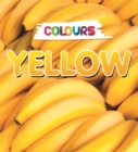 Colours: Yellow - Book