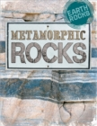 Earth Rocks: Metamorphic Rocks - Book
