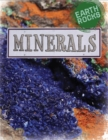 Earth Rocks: Minerals - Book