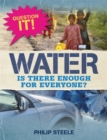 Question It!: Water - Book