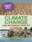 Question It!: Climate Change - Book