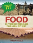 Question It!: Food - Book