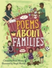 Poems About Families - Book