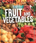 Fact Cat: Healthy Eating: Fruit and Vegetables - Book
