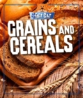 Fact Cat: Healthy Eating: Grains and Cereals - Book