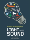 Science in Infographics: Light and Sound - Book