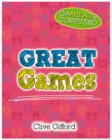 Get Ahead in Computing: Great Games - Book