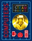 Adventures in STEAM: Computers - Book
