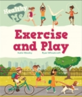 Exercise and Play - Book