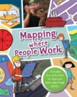 Mapping: Where People Work - Book