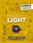 Science Makers: Making with Light - Book