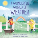 Look and Wonder: The Wonderful World of Weather - Book