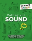 Science Makers: Making with Sound - Book