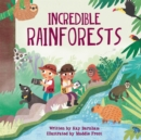 Look and Wonder: Incredible Rainforests - Book