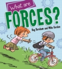 Discovering Science: What are Forces? - Book